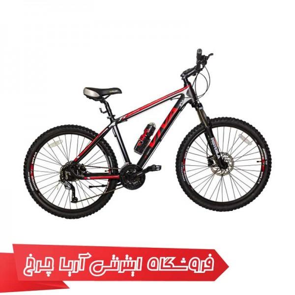 دوچرخه کوهستان دومنظوره ویوا سایز 27.5 مدل VIVA ACID