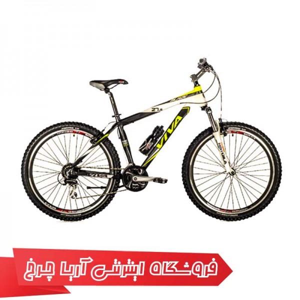 دوچرخه کوهستان دومنظوره ویوا سایز 27.5 مدل VIVA BLAZE-18