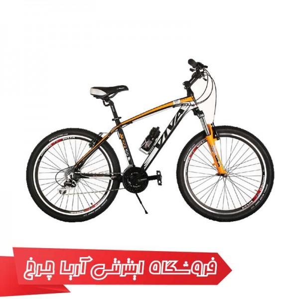 دوچرخه کوهستان دومنظوره ویوا سایز 27.5 مدل VIVA ELITE