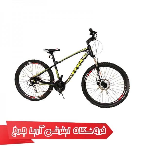 دوچرخه کوهستان دومنظوره ویوا سایز 27.5 مدل VIVA