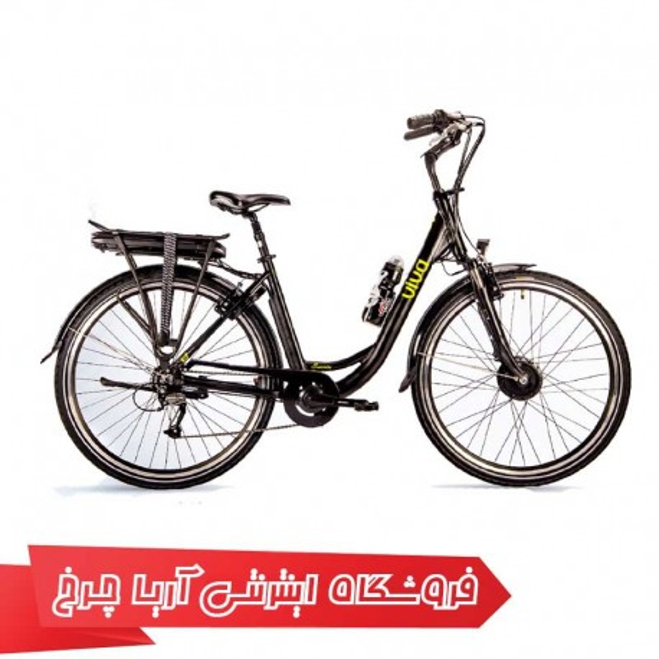 دوچرخه هیبریدی ویوا سایز 28 مدل VIVA HYBRID 2