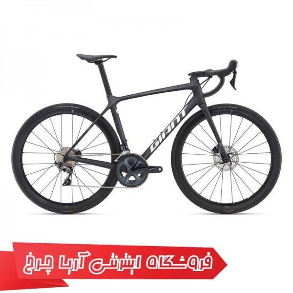دوچرخه جاینت تی سی ار ادونسد پرو تیم دیسک |(2021) Giant TCR ADVANCED Pro Team Disc