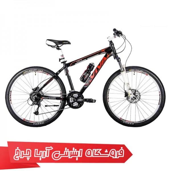 دوچرخه کوهستان دومنظوره ویوا سایز 26 مدل VIVA Dito 17
