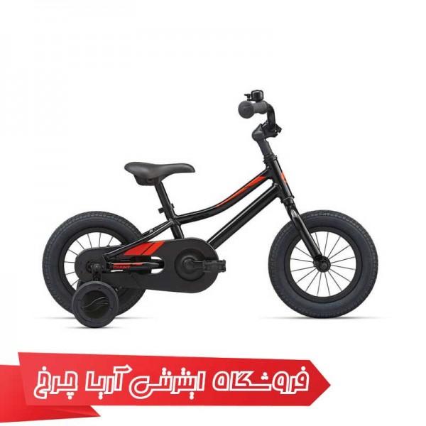 دوچرخه کودک جاینت مدل انیماتور سی/بی 12  (2021)Giant Animator C/B 12