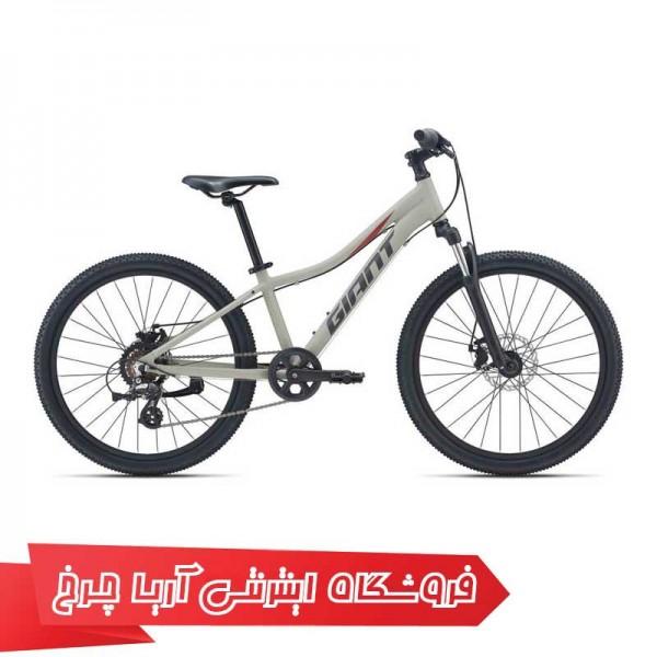 دوچرخه کودک جاینت مدل ایکس تی سی جی آر دیسک 24 | (Giant XTC JR Disc 24 (2021