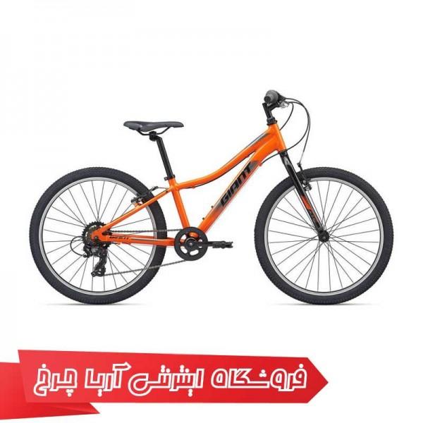 دوچرخه کودک جاینت مدل ایکس تی سی جی آر لایت 24   (Giant XTC JR Lite 24 (2021