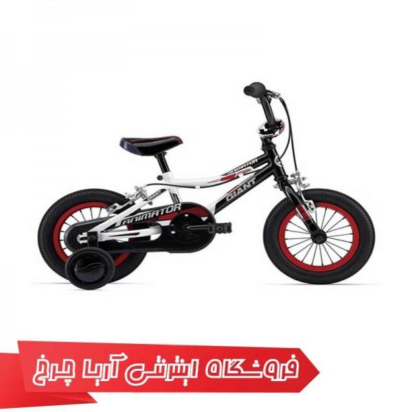دوچرخه کودک جاینت مدل انیماتور اف/دبلیو 12 |(2014) Giant Animator F/W 12