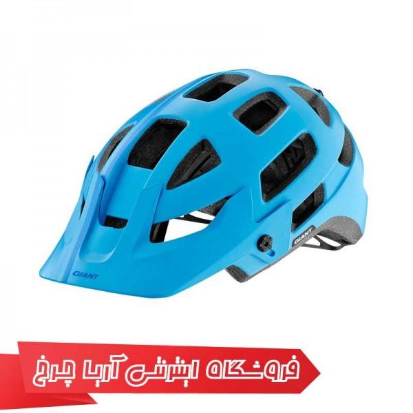 کلاه دوچرخه سواری جاینت مدل ریل |Giant Rail Helmet