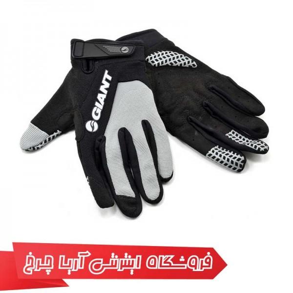 دستکش دوچرخه سواری جاینت مدل هوریزن |Giant Horizon LF Gloves