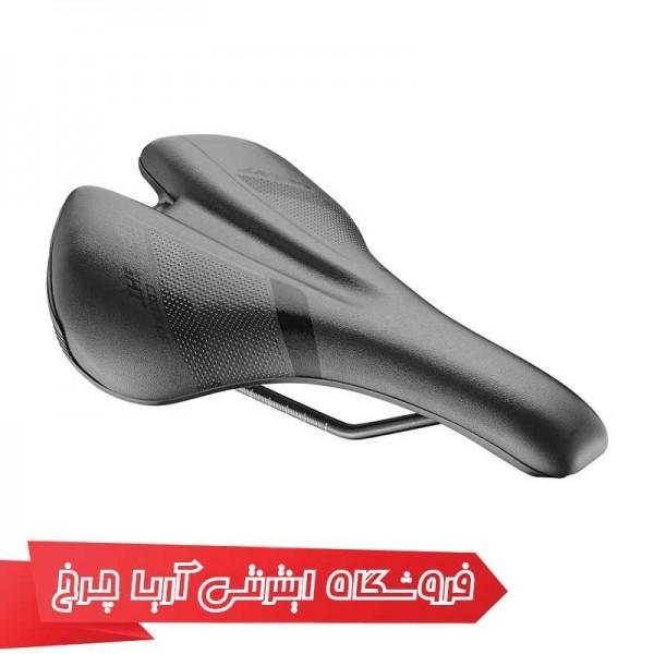 زین دوچرخه جاینت مدل کانتک کامفورت |Giant Contact Comfort Upright Saddle