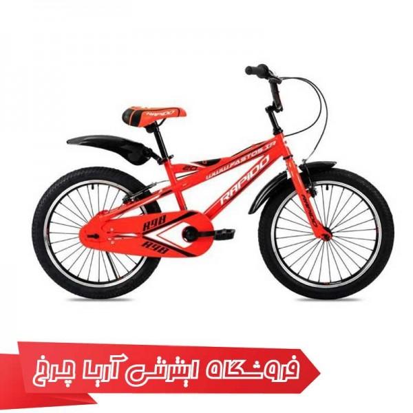 دوچرخه کودک راپیدو مدل آر 98 20|(2020) Rapido R98 20
