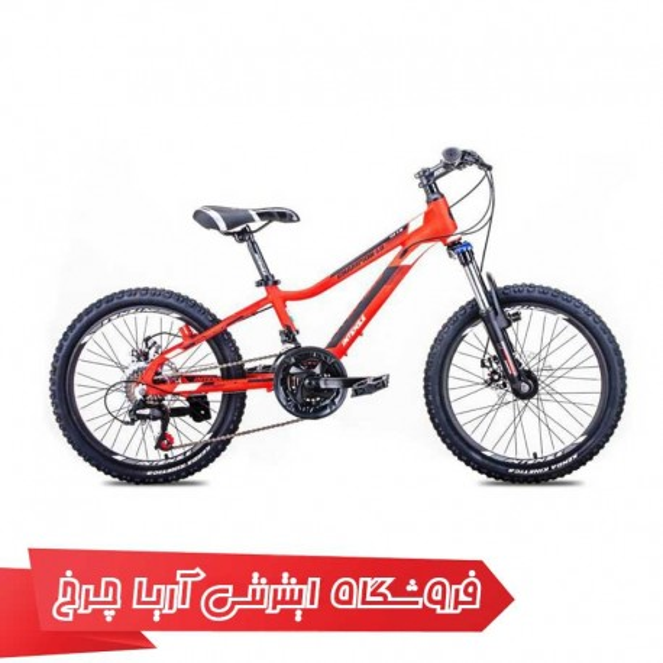 دوچرخه بچه گانه اینتنس سایز 20 مدل چمپون 6دی |(2020) Intense Champion 6D 20