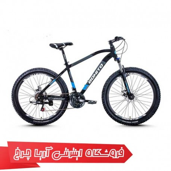 دوچرخه بونیتو سایز 26 مدل استرانگ 4 دی |(2020) Bonito Strong 4D 26