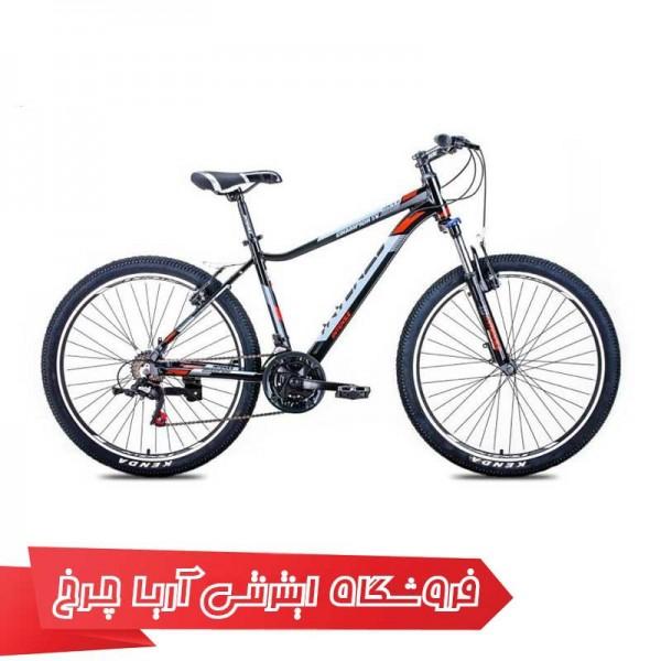 دوچرخه اینتنس سایز 26 مدل چمپون 5 وی |(2020) Intense Champion 5V 26