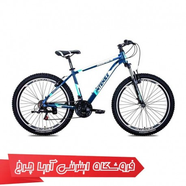 دوچرخه اینتنس سایز 26 مدل چمپون 3 وی |(2020) Intense Champion 3V 26