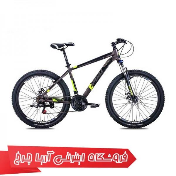 دوچرخه اینتنس سایز 26 مدل چمپون 4 دی |(2020) Intense Champion 4D 26