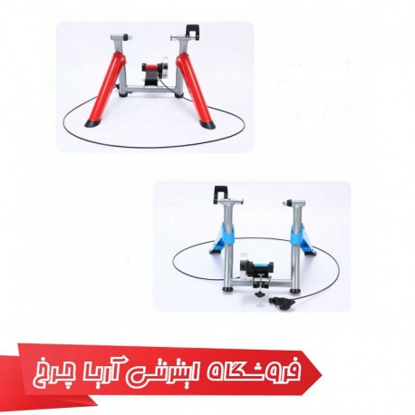 ترینر دوچرخه سواری انرژی یونی اسکای | Energy unisky TQJS-28 Trainer