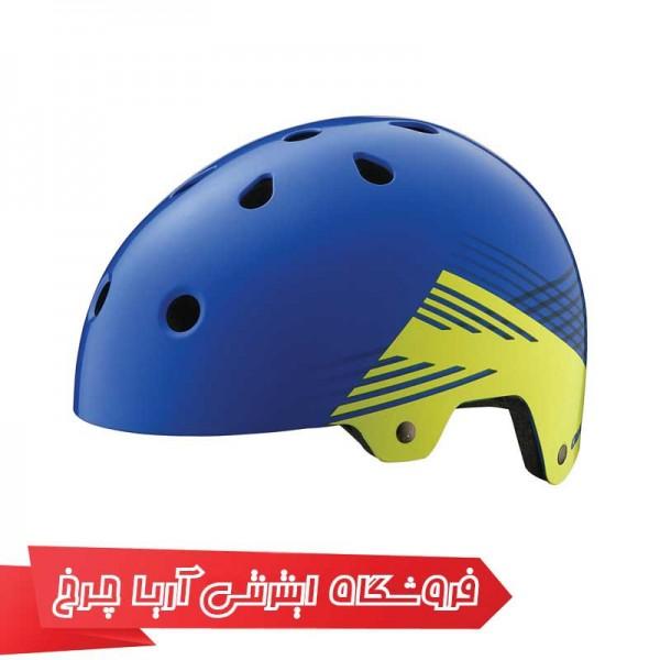 کلاه دوچرخه بی ام ایکس جاینت مدل GIANT VAULT BMX STYLE HELMET