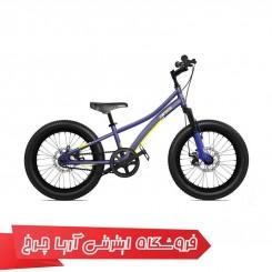 دوچرخه بچه گانه قناری سایز 20 مدل اکسپلورِر |20 CANARY Explorer