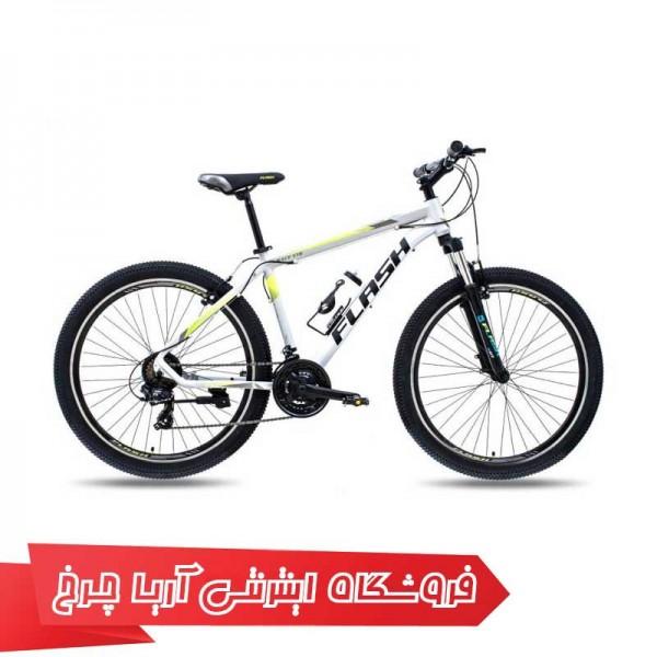 دوچرخه فلش سایز 27.5 مدل ریس وی 16 | (2020) 27.5 Flash Race V16