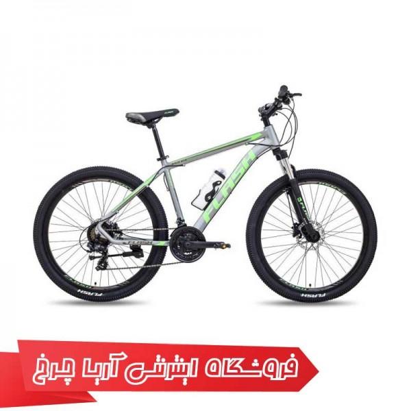 دوچرخه فلش سایز 27.5 مدل ریس اچ 14 | (2020) 27.5 Flash Race H14