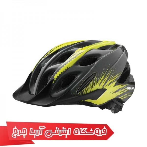 کلاه دوچرخه سواری جاینت مدل اینسایت | GIANT Incite Helmet