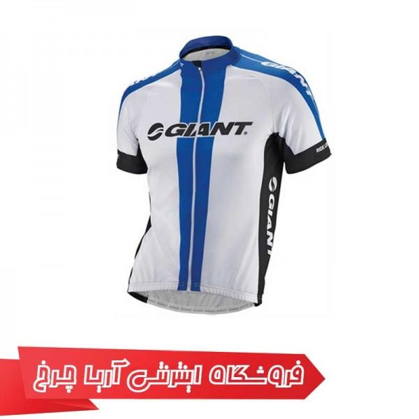 لباس دوچرخه سواری جاینت مدل استاندارد اس اس جرسی | Giant Standard ss Jersey T-Shirt
