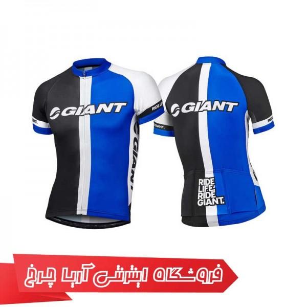 لباس دوچرخه سواری جاینت مدل ریس دی اس اس جرسی | Giant Race Day SS Jersey T-Shirt