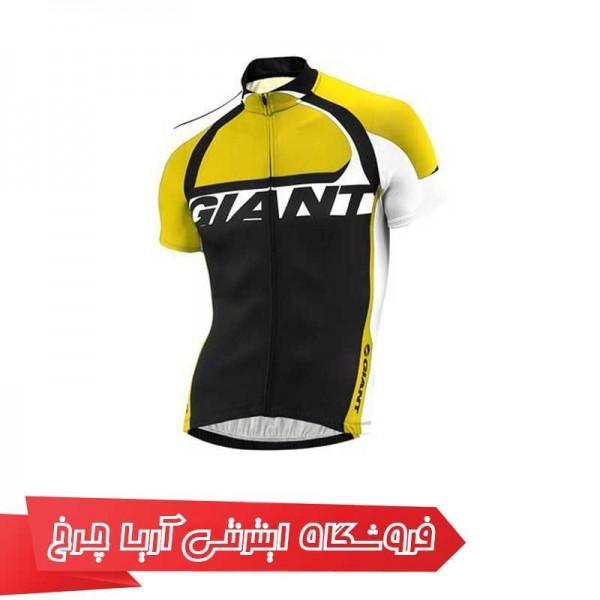 تیشرت دوچرخه سواری جاینت مدل تیم 2 اس اس جرسی |Giant Team 2.0 SS Jersey