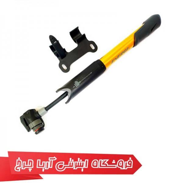 تلمبه دستی دوچرخه انرژی مدل جی پی-872 تی|Energi GP-872T Pump