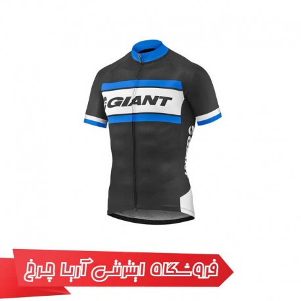 لباس آستین کوتاه جاینت مدل روال اس اس جرسی | GIANT Rival SS Jersey T-Shirt