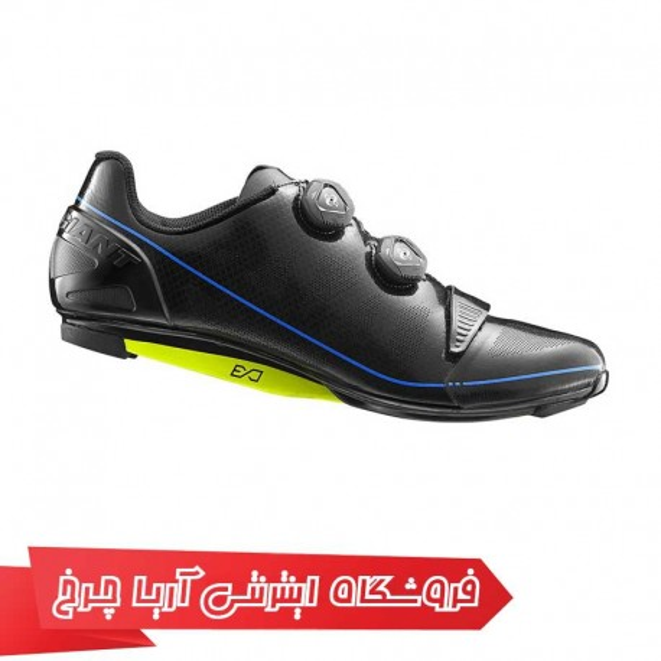 کفش دوچرخه سواری جاینت مدل کامپوزیت سورج |Giant Composite Surge Shoes