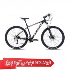دوچرخه کوهستان فلش سایز 29 مدل تیم 4 (Flash Team 4 (2020