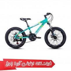 دوچرخه بچه گانه اینتنس سایز 20 مدل چمپیون 4 دی  (Intense Champion 4D 20 (2020