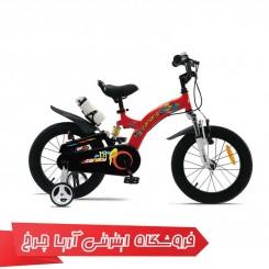 دوچرخه بچه گانه قناری سایز 18 مدل فلاینگ بیر | CANARY Flying Bear 18