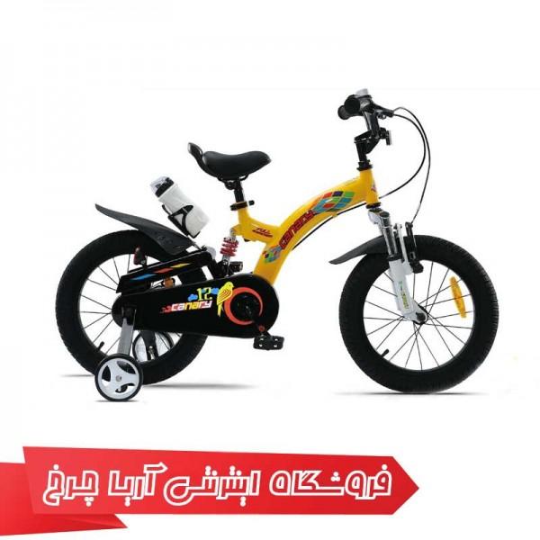دوچرخه-بچه-گانه-قناری-12-مدل-فلاینگ-بیر-Canary-Flying-Bear-12