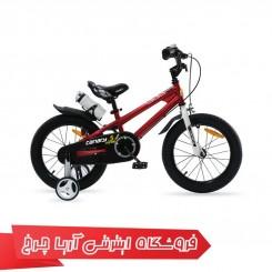 دوچرخه بچه گانه قناری 12 مدل فیری استایل| CANARY Free Style 12