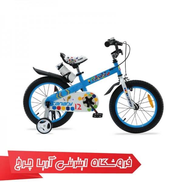 دوچرخه-کودک-قناری-16-مدل-هانی-Canary-Honey-16
