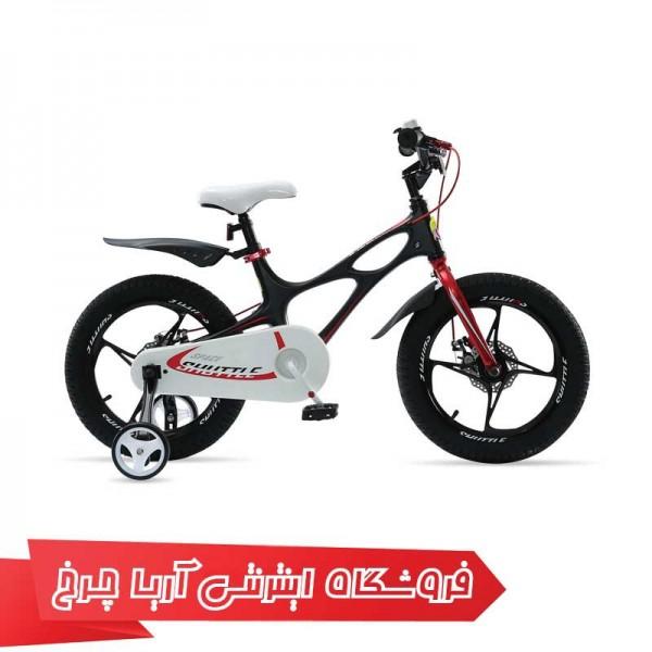 دوچرخه-بچه-گانه-قناری-16-مدل-اسپیس-شاتل-16-Canary-Space-Shuttle