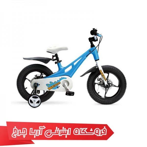 دوچرخه-بچه-گانه-قناری-14-مدل-ام-جی-دینو-Canary-Mgdino-14