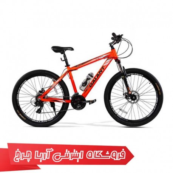 دوچرخه-دومنظوره-گالانت-GALANT-27.5- G500-D