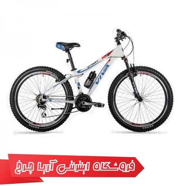 دوچرخه-کوهستان-ویوا-سایز-26-مدل-سیدنی-Viva-Sydney-26