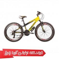 دوچرخه کودک ویوا سایز 24 مدل ورتکس |24 VIVA VORTEX