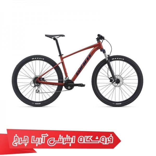 دوچرخه-کوهستان-جاینت-2021-27.5-Giant-Talon-2