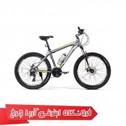 دوچرخه کوهستان گالانت سایز 26 ترمز دیسک مدل GALANT 26 G400-D