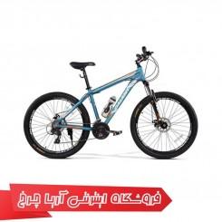 دوچرخه دومنظوره گالانت سایز 27.5 ترمز دیسک مدل GALANT 27.5 G400-D