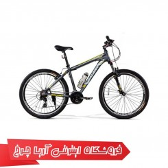 دوچرخه دومنظوره گالانت سایز 27.5 مدل GALANT 27.5 G400-V
