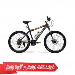 دوچرخه 26 گالانت ترمز دیسک مدل GALANT 26 G1010-D