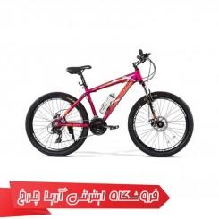 دوچرخه 26 دومنظوره گالانت مدل GALANT 26 G1610-D