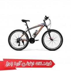 دوچرخه 26 دومنظوره گالانت مدل GALANT 26 G1610-V
